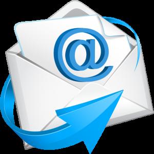 logo de courrier électronique