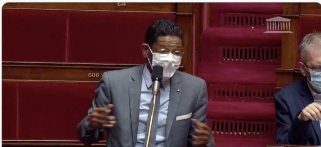 Vaudou : à l'Assemblée, le député PCF Nilor souhaite la mort de Véran !